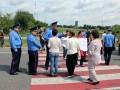 Во Львовской области матери военных перекрыли дорогу Киев-Чоп