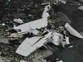 На Аляске разбился легкомоторный самолет, погибли 10 человек