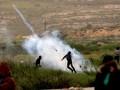 На границе сектора Газа погибли два палестинца