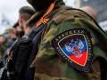 На Донбассе задержали двух боевиков