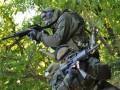 В ДНР заявили, что российских военных захватил грузинский спецназ