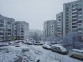 В Украину пришла зима: часть страны засыпало снегом