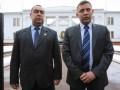 Захарченко и Плотницкий начали интеграцию оккупированных регионов к РФ - СМИ