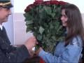 Пограничник сделал предложение возлюбленной, подбросив ей наркотики