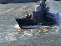 В Крыму оккупанты задержали украинское судно