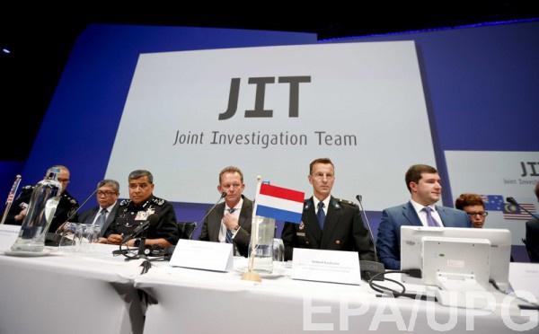 Улики ведут в Кремль: Что надо знать об отчете по MH17