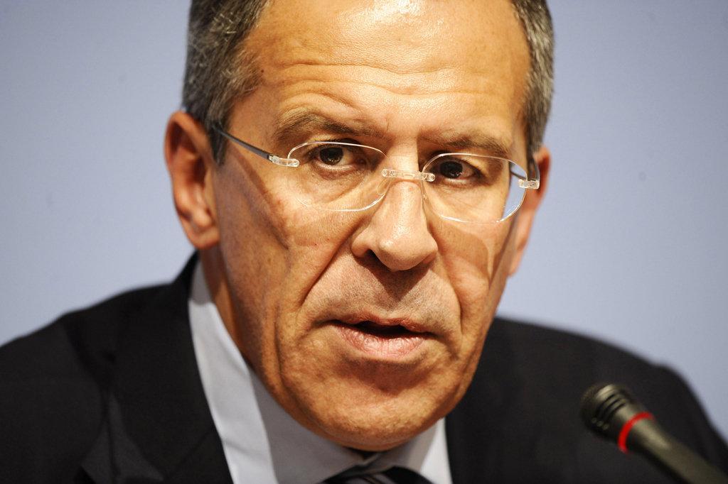 Лавров: РФ рассчитывает, что США и ЕС прервут «порочный круг» санкций