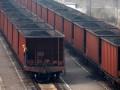 В сентябре Украина почти вполовину сократила потребление угля
