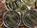 Латвия готовится принять первую партию евромонет, необходимых для вступления в еврозону
