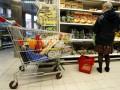 Как выросли цены на продукты за прошлый год
