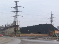 Запасов угля на ТЭЦ и ТЭС хватит на месяц - Укрэнерго
