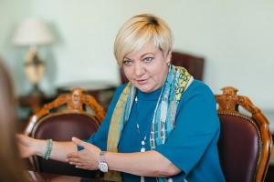 В Раде зарегистрировано постановление об увольнении Гонтаревой