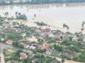 На ликвидацию последствий наводнения на западе выделили 1,38 млрд