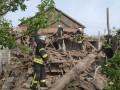 В Мариуполе при взрыве газа пострадали два человека