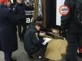 В киевском метро умер пассажир