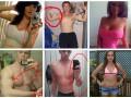 Фейковая грудь и дикий бицепс: обманы на сайтах знакомств (ФОТО)