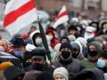 В Беларуси заявили об участии в