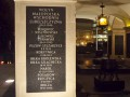 В Варшаве установили памятные доски бойцам, воевавшим против украинцев из ОУН и УПА