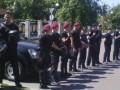 Дело Торнадо: Суд оцепили сотни правоохранителей