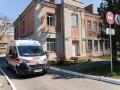В Виннице переполнены больницы, больных с COVID везут в область