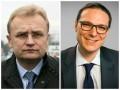 Садовый пообещал подать на нардепа Высоцкого в суд за клевету о коррупции