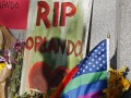 СМИ опубликовали последнюю переписку одного из погибших в Орландо с его матерью