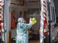 В Украине от коронавируса умерли уже 43 медика