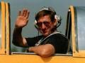 Крушение самолета под Киевом: пилот спас жизнь генерал-майору СБУ