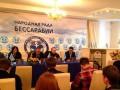 Грицак рассказал, как в 2015 году планировали захватить юг Украины