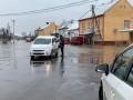 Полиция Закарпатья из-за непогоды усилила патрулирование