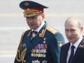Следствие собирает улики на Путина и Шойгу в войне против Украины