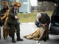 В Сербии запретили производство меха