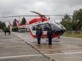 В МВД рассказали, когда Украина получит первые вертолеты Airbus