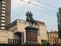 Снос памятника Щорсу был отменен еще вчера - лидер ОУН