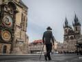 В Чехии рекордный рост случаев коронавируса за месяц