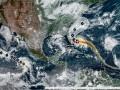 Трамп призвал молиться: до Багамских островов дошел ураган Дориан