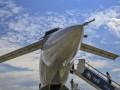 Путин хочет построить сверхзвуковой гражданский авиалайнер