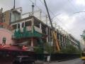 В Киеве демонтируют основанный в 1764 завод