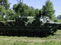Модернизированный БТР-50 успешно прошел испытания