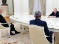 Подписано новое соглашение по Нагорному Карабаху