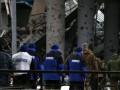 Боевики сообщили миссии ОБСЕ о 100 пленных в Донецком аэропорту