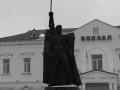 В переименованном Котовске снесли памятник Котовскому