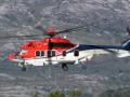 В Норвегии потерпел крушение вертолет с 14 людьми