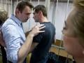 Приговор Навальным: братья признаны виновными