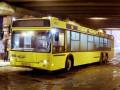 КГГА одобрила подорожание проезда в маршрутках