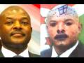 Три школьницы попали в тюрьму за разрисованное в учебнике лицо президента Бурунди