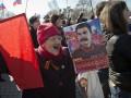 Все больше россиян оправдывают сталинские репрессии