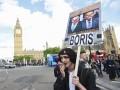 В Британии собрано более полмиллиона подписей за новый референдум