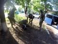 На Донбассе задержали боевика группировки Призрак