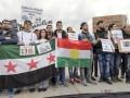 Сирийская оппозиция согласилась на временное перемирие - Reuters